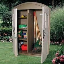 outdoor storage cabinet fantastic garden tool storage cabinets with outdoor storage shed garden sheds tools cabinet