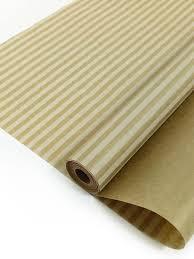 <b>Упаковочная бумага</b> крафт, 0,72 х <b>10 м</b> GEN PODAROK 7691301 ...