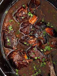 slow cooker beef short ribs craving tasty