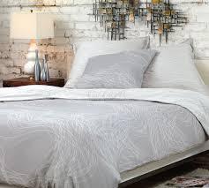 nancy koltes allegro cotton jacquard duvet dec pillow