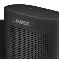 bose 415859. black soundlink color ii bose 415859 e