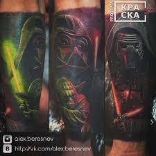 Alexberesnev Tattoo Tattoos Tattooist Alexberesnev Kemerovo