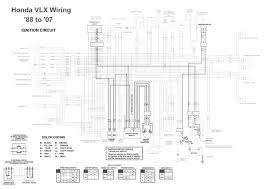 honda shadow vt600 vlx 600 ignition circuit diagram tj brutal honda shadow vt600 vlx 600 ignition circuit diagram