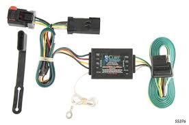 curt mfg 55376 2001 2003 dodge caravan trailer wiring kit dodge caravan trailer wiring kit 2001 2003 by curt mfg 55376
