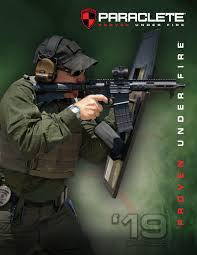 Point Blank Vest Size Chart Paraclete Catalog By Point Blank Enterprises Issuu