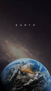 Earth Phone Wallpapers - Top Free Earth ...