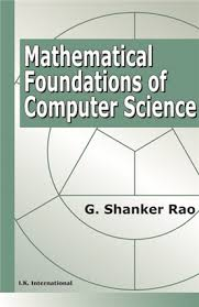 Mathematical Foundations Of Computer Science By G