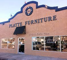 Contact Us Platte Furniture Colorado Springs