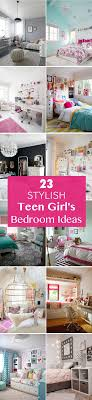 Small Picture Cool Chairs Teenage Girl Bedroom Ideas For Small Rooms Kids Girls
