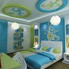 blue and green bedroom. Blue Green Bedroom House Design Ideas And O