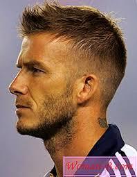 Krátké Vlasy účesy Muži