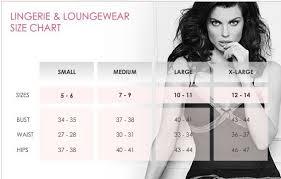 La Vie En Rose Size Chart Details About S20 New La Vie En Rose Sexy Lace Nightie Lingerie Sleepwear Size M L Xl