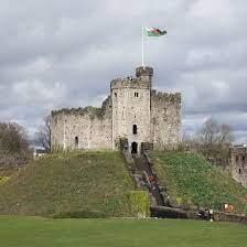 Cardiff Castle - Wikipedia