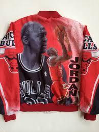 michael jordan jacket