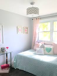 lighting for girls room. Room Decorated With Grey Chevron Light Fixture From Firefly Kids  Lighting Lighting For Girls Room H