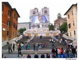 Use custom templates to tell the right story for your business. Rom Spanische Treppe Trevi Brunnen