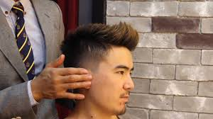 Korean Hair Style Boys korean hairmens haircut tutorial mens classy hairstyle 8983 by wearticles.com