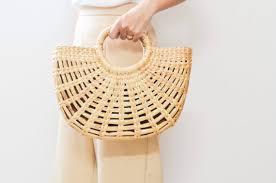 <b>Straw</b> bag <b>Weaving</b> seagrass top handle bag boho bag | Etsy