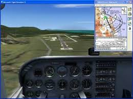 Jeppesen Helps Armchair Pilots Stay On Course Aero News