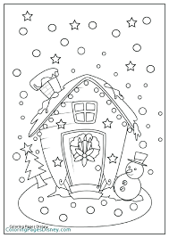 Free Disney Coloring Pages Printable