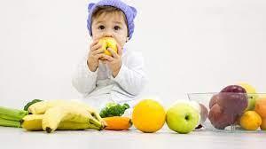 Hướng dẫn chi tiết cách chế biến trái cây cho bé ăn dặm | Mẹ Khéo Chăm Con  : Chia sẻ kinh nghiệm nuôi con khỏe mạnh