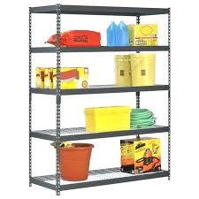 edsel shelf shelving replacement parts s shelf edsal 5 shelf