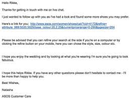 Follow Up Emails For E Commerce A Complete Walkthrough