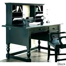 office desks cheap. Black Desk With Drawers On One Side Hutch Corner Office Desks Computer Cheap  Bla S