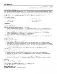 Download Home Inspector Resume