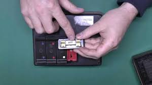 28 replacing breaker box, replacing a fuse in a breaker box fuse box how to change breaker in fuse box How To Replace Breaker In Fuse Box #38
