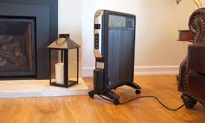 how to size a space heater
