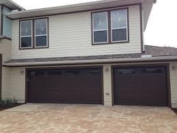 garage door repair jacksonville flNew garage doors installed in Avalon in Jacksonville Beach Amarr