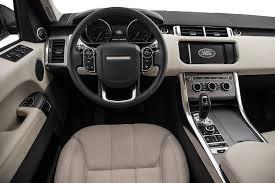 range rover hse 2014 interior. 2014 land rover range sport hse drivers seat view interior 4