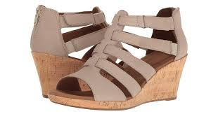 """These Wedge <b>Sandals</b> Are """"More <b>Comfortable</b> Than <b>Slippers</b>"""""""