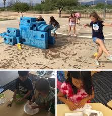 Neva Jorgensen » Sycamore Elementary School - Vail Community Programs