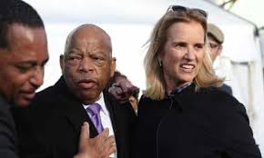 Mary kerry kennedy is an american human rights activist and writer. I Loved John Lewis How He And Robert Kennedy Forged An Iron Bond Civil Rights Movement The Guardian