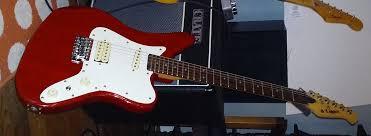 lotus guitar