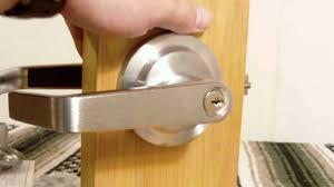 ... How To Break Open A Bedroom Door Lock Ayathebook Com