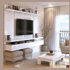 elegance floating wall tv stand unit for in lagos mainland furniture from deluxe interiors on jiji ng