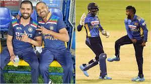 Indien vs. Sri Lanka Live-Updates ...