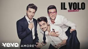Il Volo - Grande Amore (Spanish Version)[Cover Audio] - YouTube