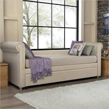dhp sophia upholstered twin daybed with