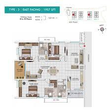3 bhk flats 3 bhk luxury apartments