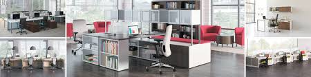 office furniture collection. Beautiful Office HON Office Furniture Inspired Spaces View Collections In Collection L