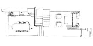 Stairs In Floor Plan  Home DesignFloor Plans With Stairs