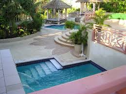 40 Best Small Pools Big Design Images On Pinterest Small Pools Gorgeous Small Pool Designs For Small Backyards Style
