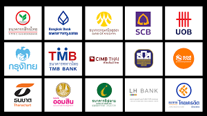 รวม SWIFT CODE ธนาคารในไทย SCB Kbank กรุงเทพ ธนชาติ ทหารไทย