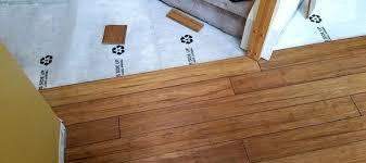 bamboo flooring installation genesis bamboo flooring installation