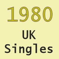 Uk No 1 Singles 1980 Totally Timelines