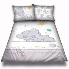 barney disney tatty teddy cot comforter set in south africa takealot com